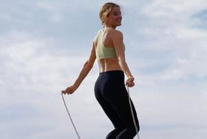 跳绳—预防宫外孕